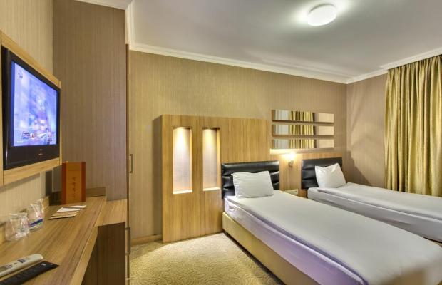 фотографии Antroyal Hotel изображение №12