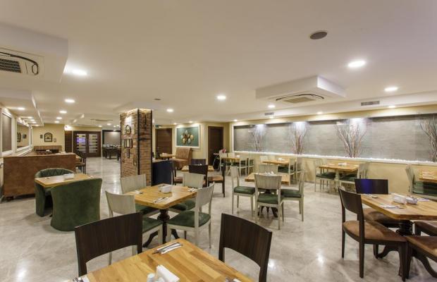 фото отеля Antroyal Hotel изображение №5