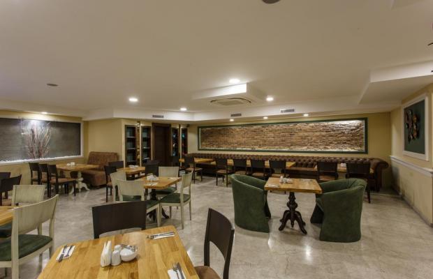 фотографии отеля Antroyal Hotel изображение №3