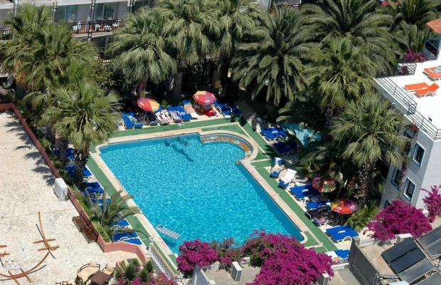 фотографии Sami Beach Hotel изображение №16