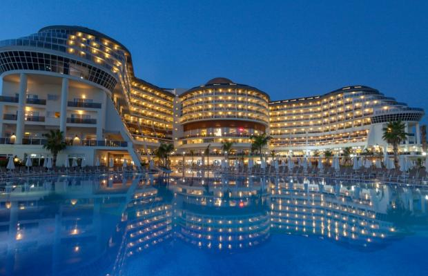 фотографии отеля Sea Planet Resort & Spa изображение №35