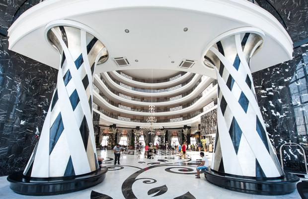 фотографии отеля Sea Planet Resort & Spa изображение №23