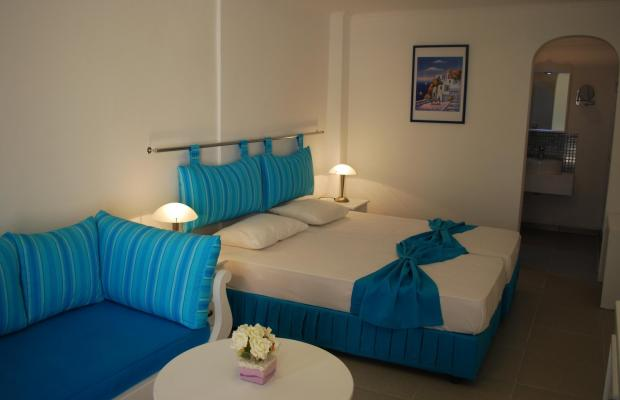 фото отеля Turihan Beach Hotel изображение №17