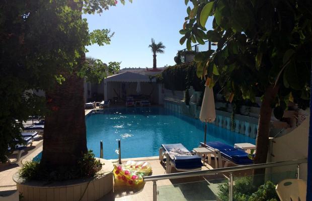фото отеля Turihan Beach Hotel изображение №9