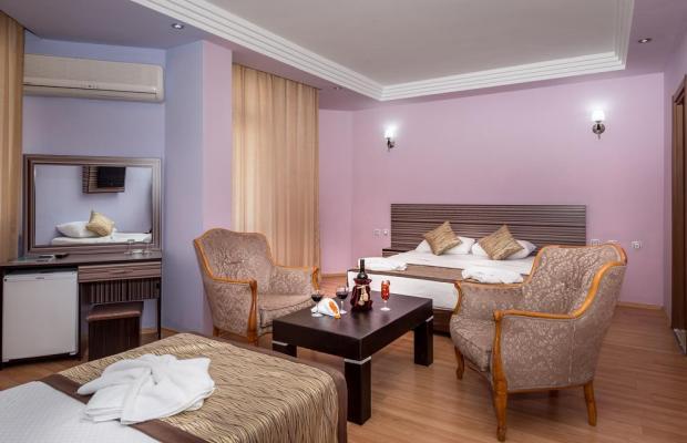 фотографии Zel Hotel (ex.Peranis) изображение №28