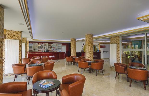 фото Zel Hotel (ex.Peranis) изображение №6