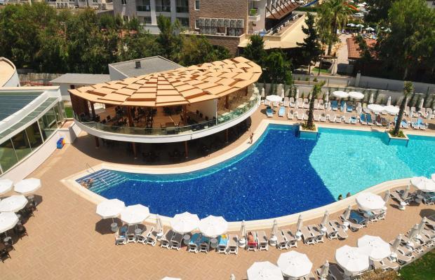 фотографии Seashell Resort & Spa изображение №20