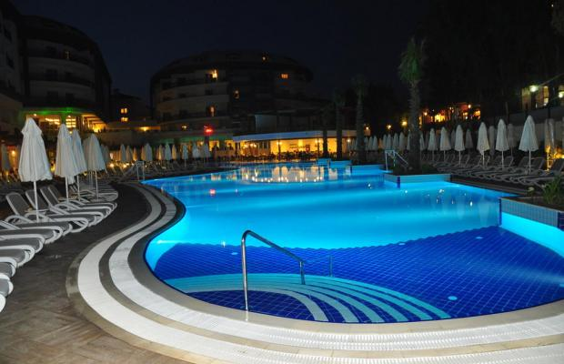 фото Seashell Resort & Spa изображение №14