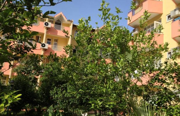 фотографии Hotel Marin изображение №4