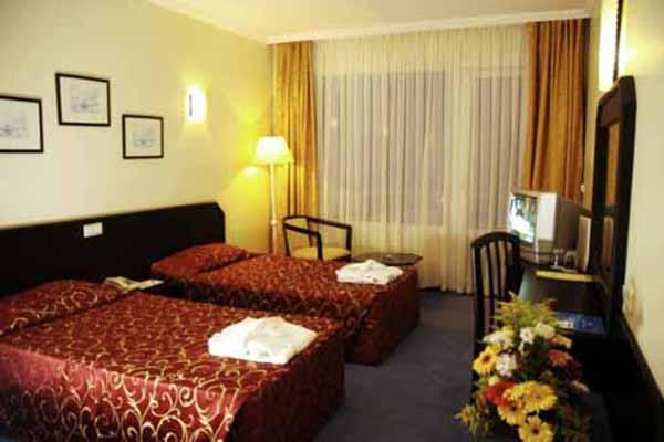 фотографии Alpen Hotel изображение №4