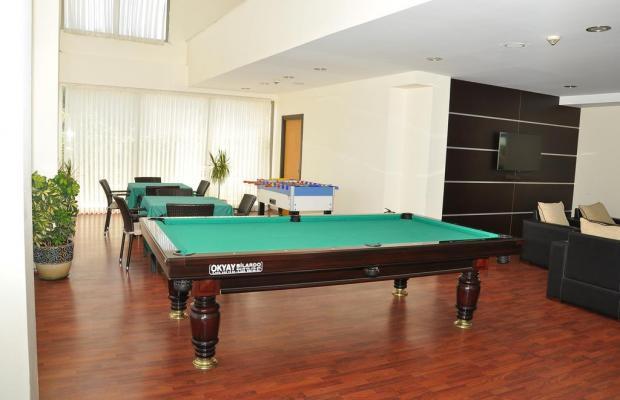 фотографии отеля Ceres Hotel изображение №19