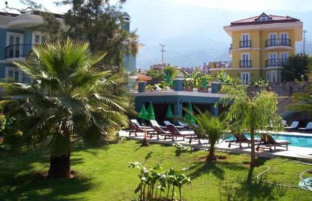 фото отеля Antas Deluxe (ex. Antas Apart) изображение №17