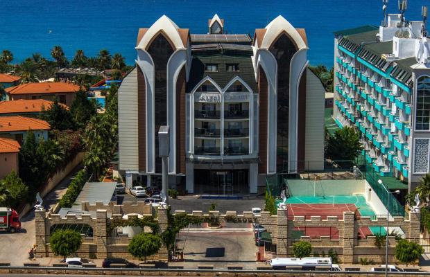 фотографии отеля Galeri Resort изображение №27