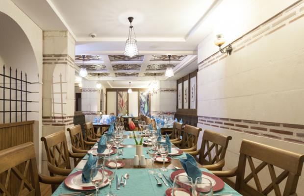 фотографии Seher Resort & Spa изображение №8