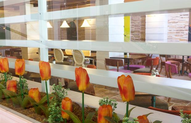 фото Seher Resort & Spa изображение №6