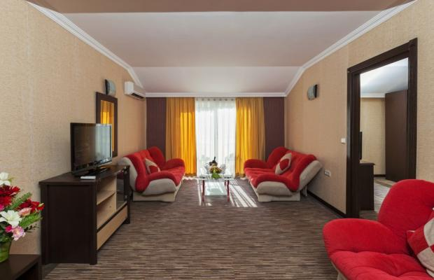 фотографии Matiate Hotel изображение №20
