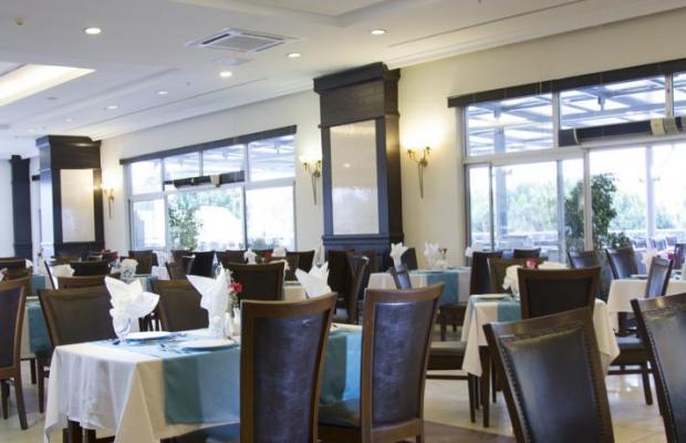 фото отеля Club & Hotel Karaburun (ex. Ganita Holiday Club) изображение №37