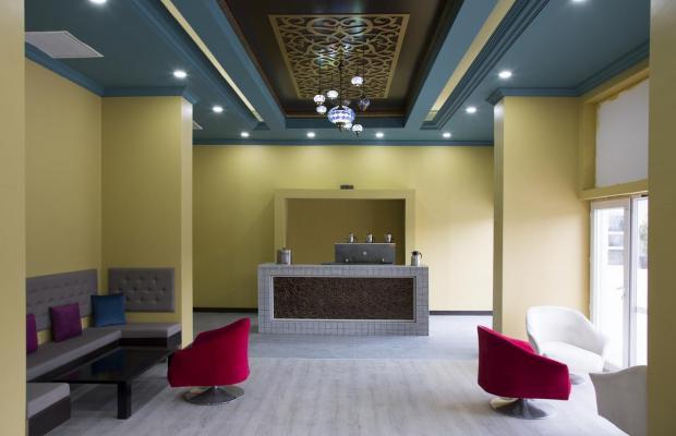 фотографии отеля Club & Hotel Karaburun (ex. Ganita Holiday Club) изображение №31