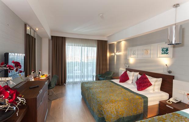 фотографии отеля Seher Sun Palace Resort And Spa изображение №31