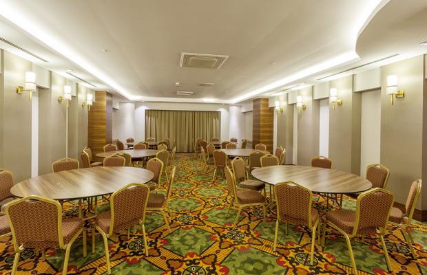 фото Seher Sun Palace Resort And Spa изображение №18