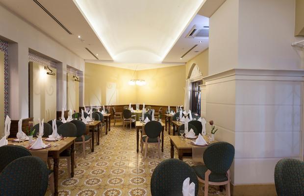 фото отеля Seher Sun Palace Resort And Spa изображение №9