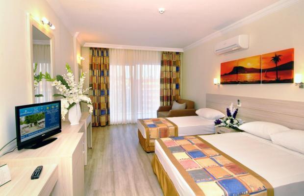 фото отеля Gardenia Beach изображение №21