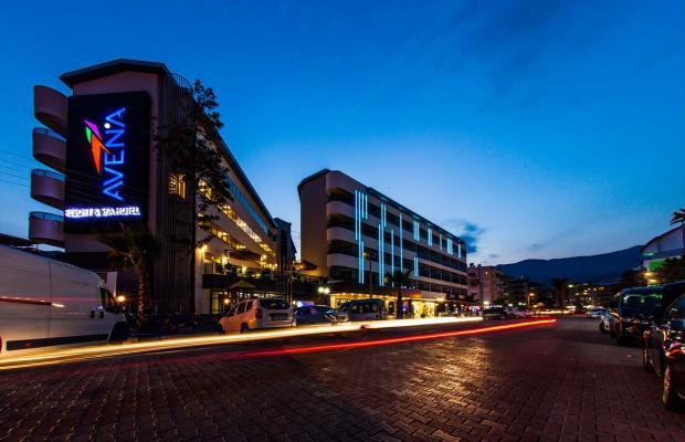 фотографии Avena Resort & SPA (ex. Gold Safran) изображение №52