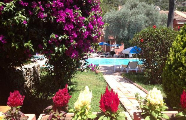 фото отеля Katre Oludeniz Hotel изображение №13