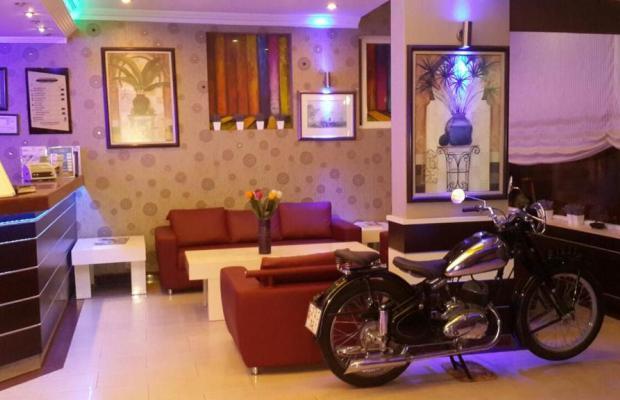 фотографии отеля Wien Hotel изображение №7