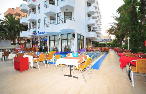 фото Palm Beach Hotel Marmaris изображение №14