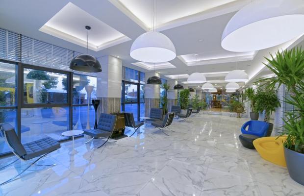 фото Kaptan Hotel изображение №30