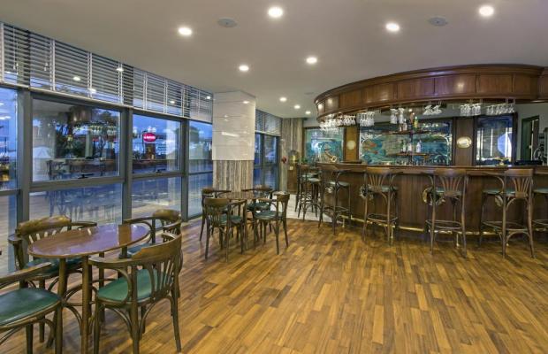 фотографии отеля Kaptan Hotel изображение №23