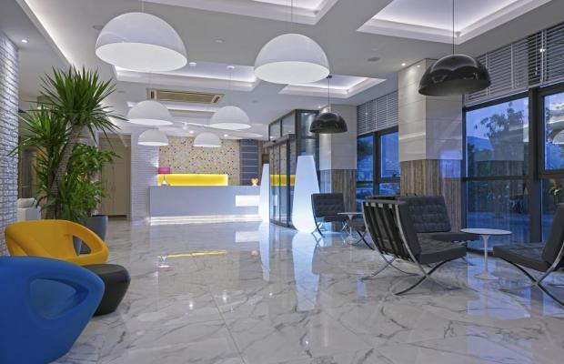 фотографии Kaptan Hotel изображение №12