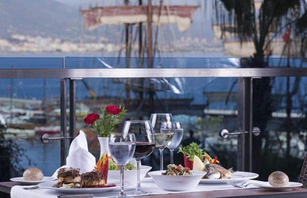 фотографии Kaptan Hotel изображение №8