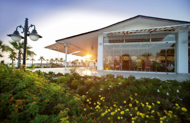 фотографии Arma's Belek Hotel (ex. Soho Beach Club, Belek Poseidon Beach Club) изображение №8