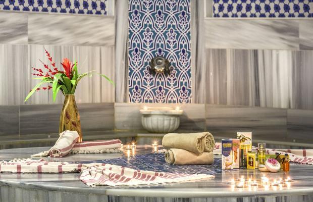 фото отеля Blu Ciragan Bodrum Halal Resort & Spa (ex.The Blue Bosphorus) изображение №61