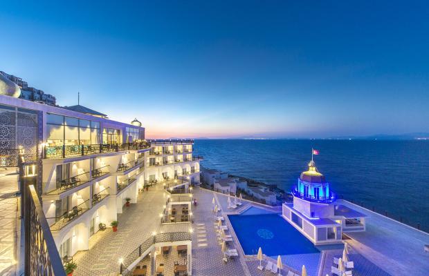 фото отеля Blu Ciragan Bodrum Halal Resort & Spa (ex.The Blue Bosphorus) изображение №49