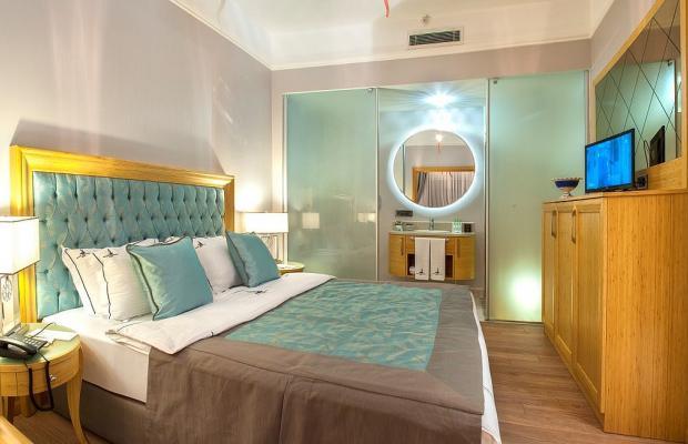 фото отеля Blu Ciragan Bodrum Halal Resort & Spa (ex.The Blue Bosphorus) изображение №41