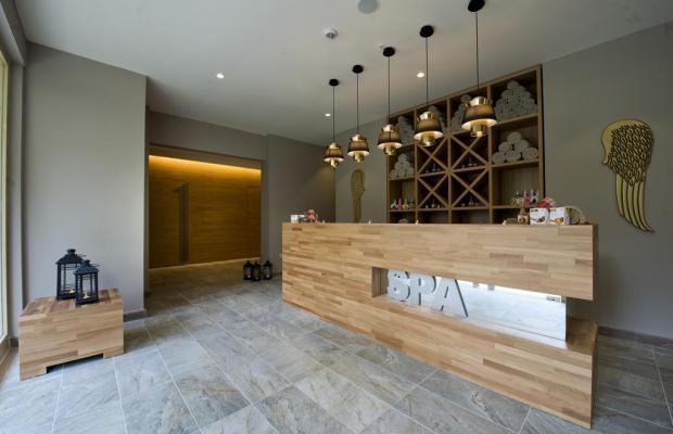 фотографии отеля Kentia Apart Hotel изображение №15