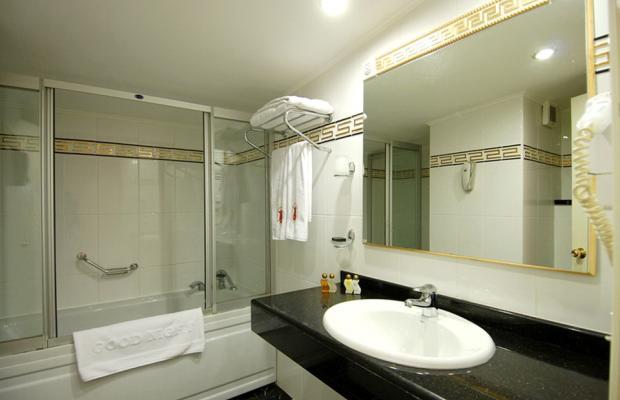 фотографии Bilem High Class Hotel изображение №24