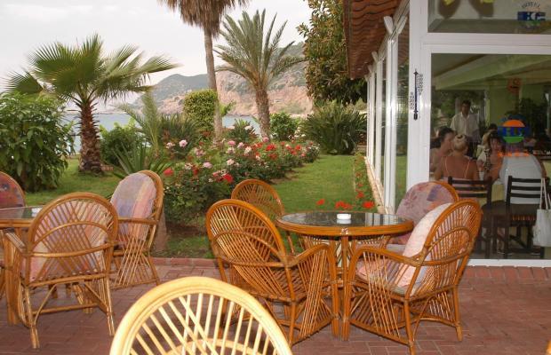 фото отеля Floria Beach (ex. Gorgulu Kleopatra Beach) изображение №29