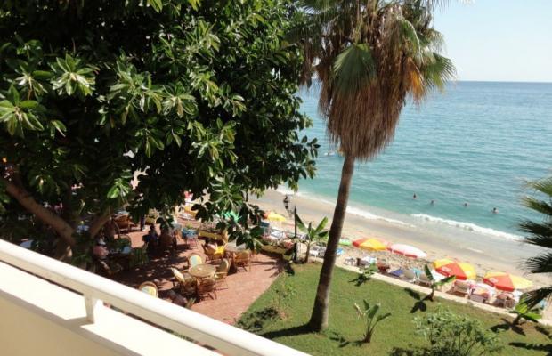 фото отеля Floria Beach (ex. Gorgulu Kleopatra Beach) изображение №5