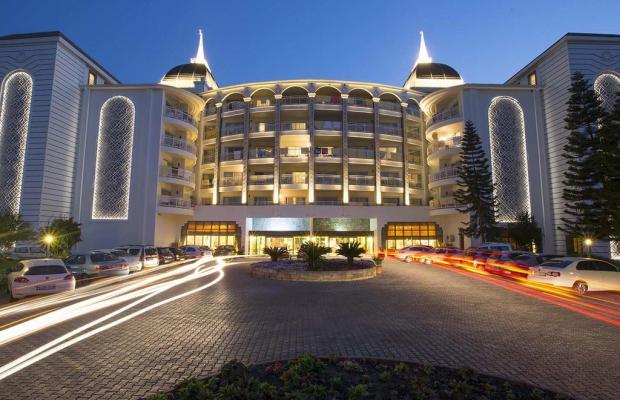 фотографии отеля Kirman Sidera Luxury Spa изображение №31