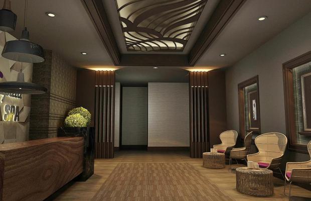 фотографии Kirman Sidera Luxury Spa изображение №24