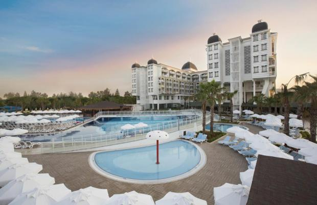 фото отеля Kirman Sidera Luxury Spa изображение №5