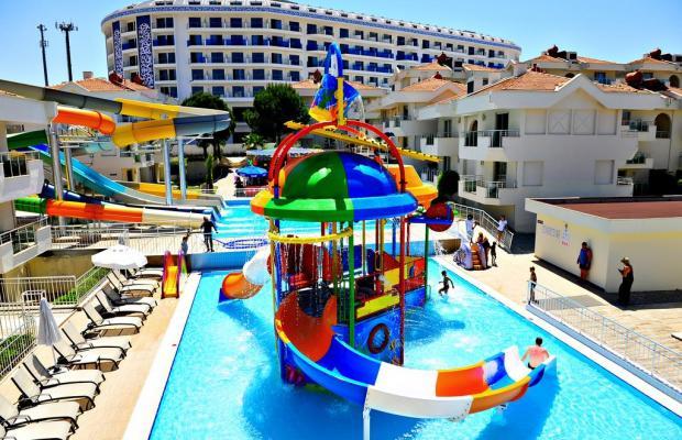 фото отеля Dream Family Club (ex. Prime Family Club; Mir Side Tropic Hotel) изображение №5