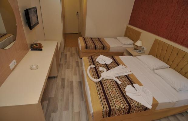 фото Klas Hotel изображение №14