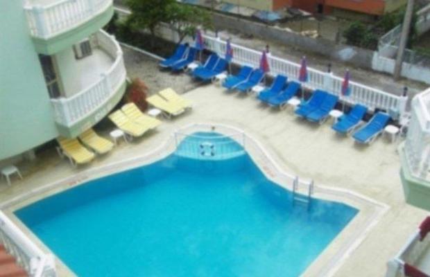 фотографии отеля Toksoy Apartments изображение №11