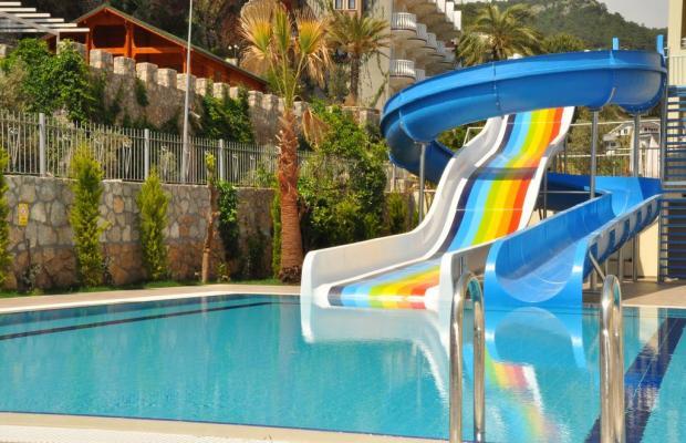 фото отеля Montebello Resort Hotel изображение №17