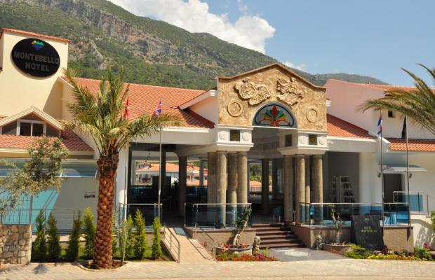 фотографии Montebello Resort Hotel изображение №16